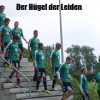 Video: Fitnesswoche Teil1 – Magaths Hügel der Leiden