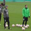 VfL: Ohne Gustavo und Rodriguez nach Moskau