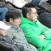 China-Day beim VfL: Xizhe Zhang jetzt ein Wolf