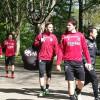 Matchday: VfL Wolfsburg – Hannover 96
