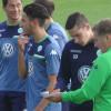 ++ Gerüchte: Draxler und Schürrle im Zentrum des neuen VfL?