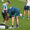 VfL Wolfsburg: Brekalo muss verletzt Training abbrechen