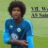 Matchday: VfL Wolfsburg testet gegen AS Saint-Étienne