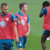 ++ Gerüchte: Dost auf die Insel? Heung-Min Son zum VfL Wolfsburg?