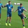 Mit Video: VfL-Vorbereitung auf den FSV Frankfurt