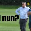 VfL in der Krise: Wackelt jetzt der Stuhl des Trainers?