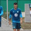 VfL: Geheimtraining vor Bremen-Spiel