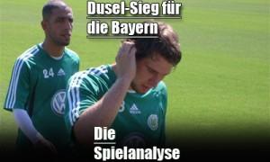 Bayernsieg