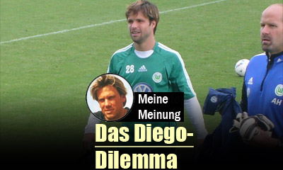 Diego Dilemma