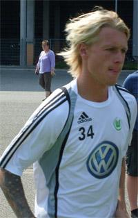 Simon Kjaer