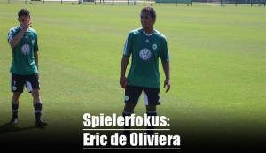 Eric de Oliviera