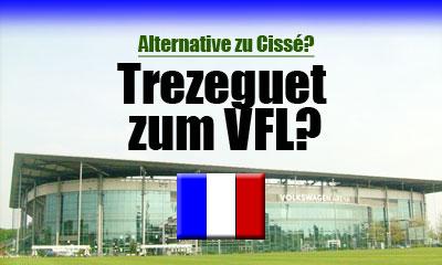 Trezeguet zum VfL Wolfsburg?