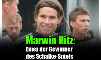 Marwin Hitz