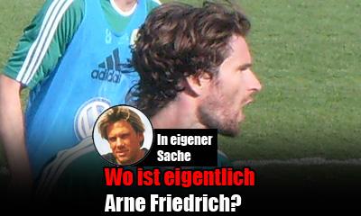 Arne Friedrich