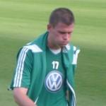 Alex Madlung