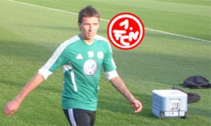 VfL gegen Nürnberg