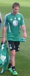 Alex Hleb