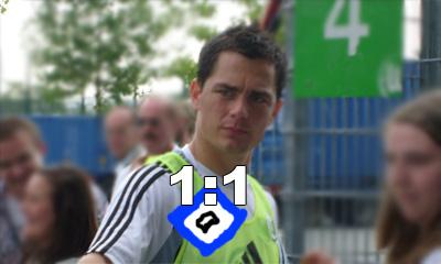 HSV Wolfsburg