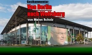Maren Scholz