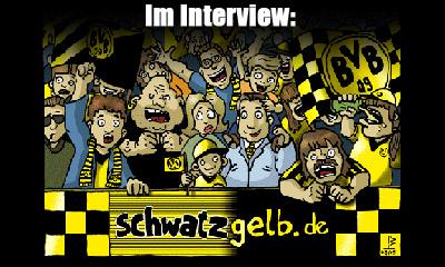Dortmund Schwatzgelb