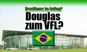 Douglas  Transer Gerücht