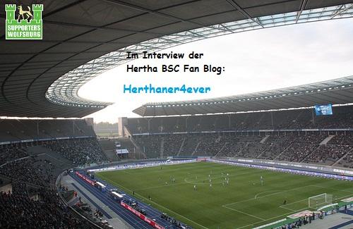 Hertha Blog