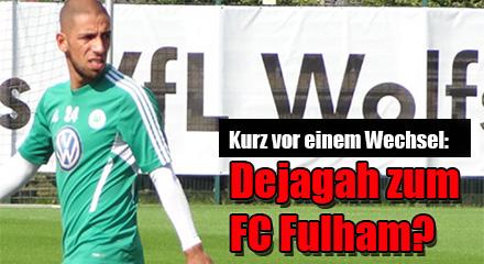 Dejagah_Fulham