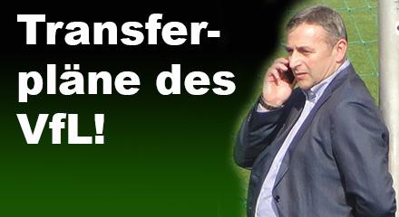 Allofs Transferpl Ne Transferperiode Wie Verandert Sich Der Kader Vfl Wolfsburg