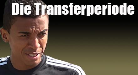 Gustavo-Transferperiode