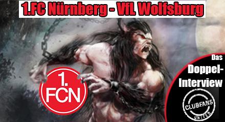 Nürnberg-Wolfsburg