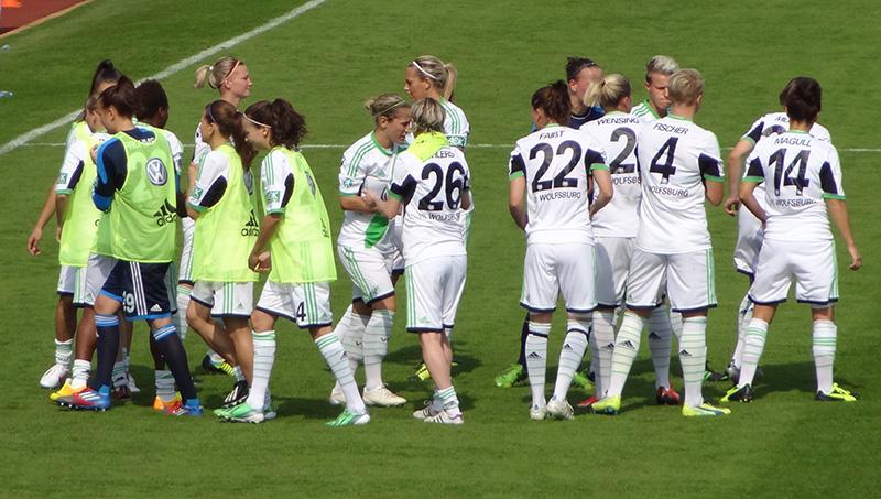 VfL-Frauen
