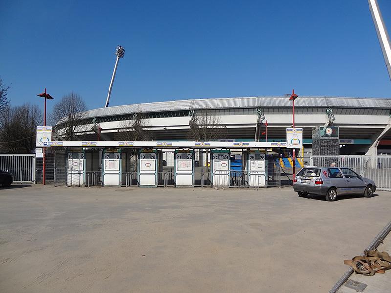 Braunschweig-Stadion