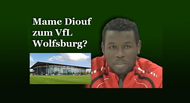 Diouf-Gerücht