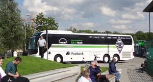 Gladbach-Bus