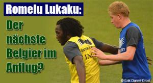 Lukaku-Gerücht