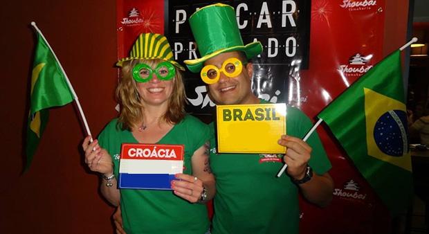Brasilien-WM