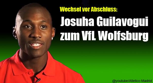 Josuha-Guilavogui