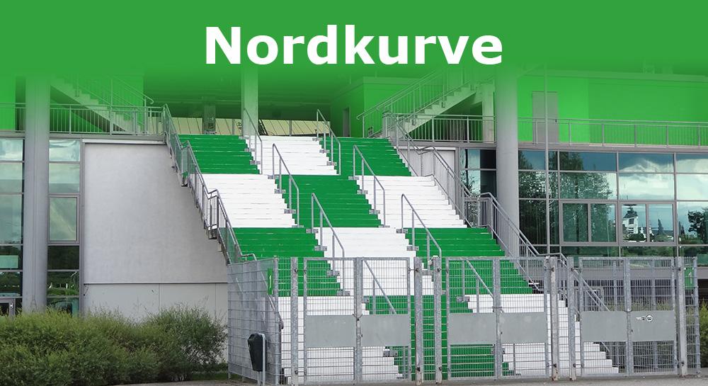 Nordkurve-Treppe