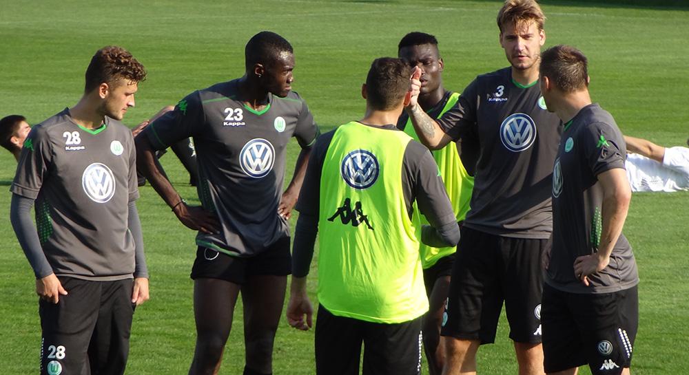 Bendtner-Team