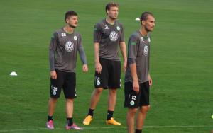 Klich,Dost,Bendtner