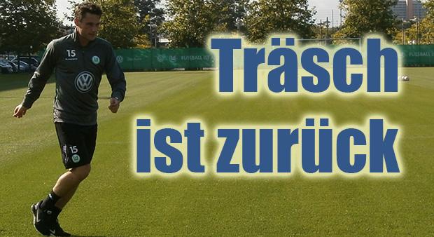 Träsch-Logo