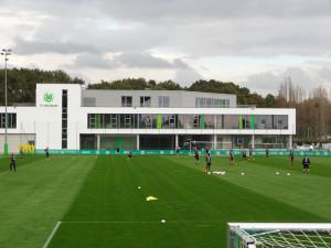 Trainingsplatz