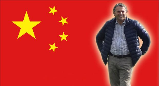 Allofs-China-Gerücht