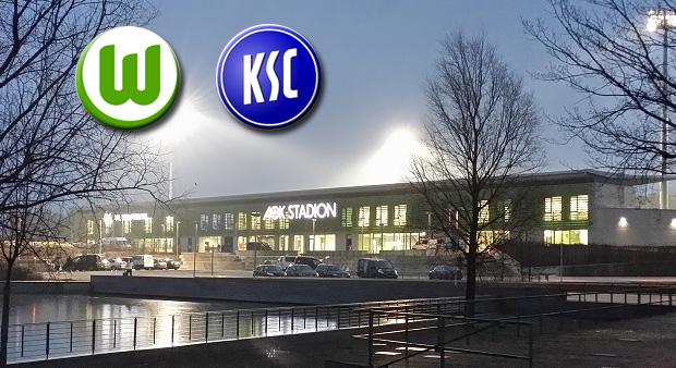 AOK-VfL-KSC