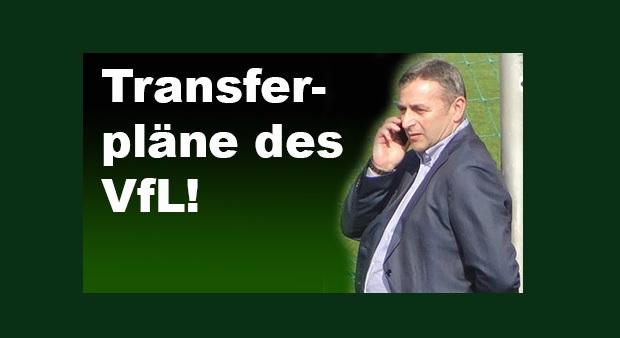 Transfer-Gerüchte