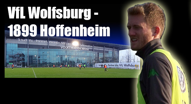 Hoffenheim-Schürrle