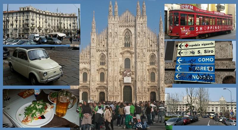 Mailand-Inter