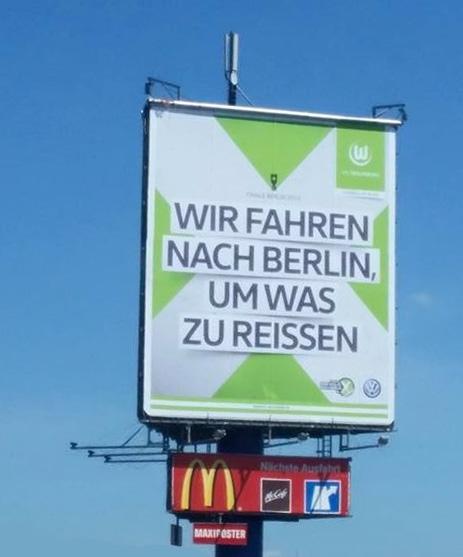 Pokal-Berlin