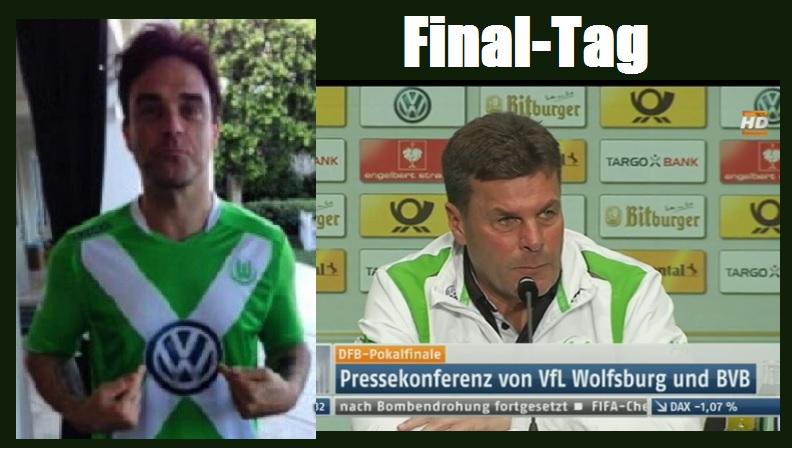 Pokal-Finale