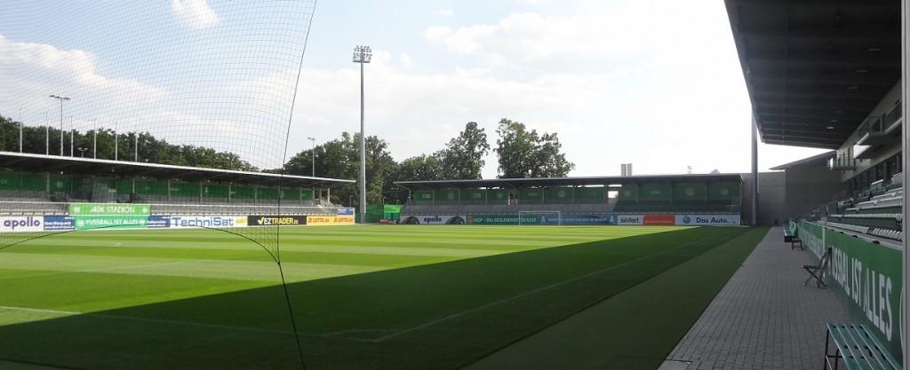 AOK-Stadion